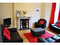 Large double room in luxury professional house