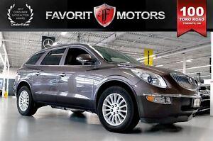 2012 Buick Enclave CX FWD   7-PASSENGER   CRUISE CONTROL