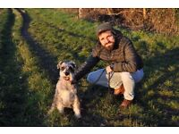 Dog Loving Service | PANT | Glasgow | South Side | Dog Walking | 1st Walk Free!!