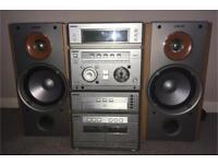 Sony MHC NX3AV HiFi components system