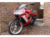 Yamaha yamaha TZR 50 tzr50 tzr 50 like aprilia rs 50 rs50 derbi gpr rieju rs 3