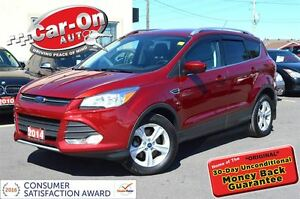 2014 Ford Escape AWD ONLY 33,000km