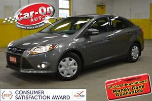 2014 Ford Focus SE ONLY 40,000KM HEATED SEATS REMOTE START