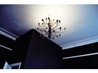 E2 - Large bright Studio to Let vibrant Kingsland Road - Furnished/Unfurnished - PRIVATE LANDLORD