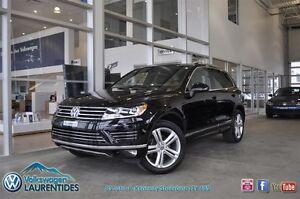 Volkswagen Touareg 3.0 tdi highline**ensemble sport/technologie*