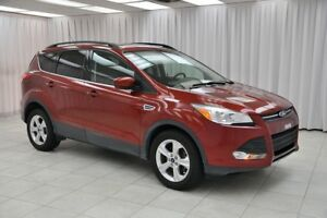 2014 Ford Escape SE ECOBOOST FWD SUV w/ BLUETOOTH, HEATED SEATS,