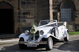 Beauford Tourer Convertible For Sale