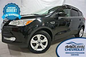 2015 Ford Escape SE*AWD*2.0L*CAMÉRA*