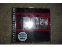 """DIDO"" NO ANGEL MUSIC CD WITH 12 TRACKS ON"