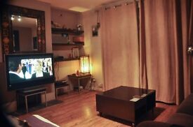Charming 2-Bed Garden flat, Hoxton, N1, London