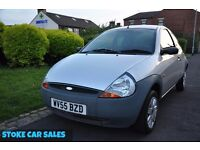 FORD KA 1.3 3DR PETROL ( IDEAL FIRST CAR)