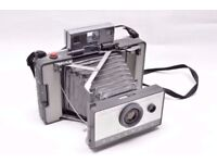 Polaroid Land Camera Automatic 103 vintage