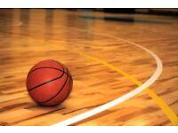 Women's Basketball - Guildford - Skill development