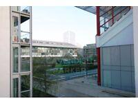 Spacious One Bedroom Duplex Apartment, One Min Walk To Arsenal Tube , Communal Gardens, 020 78460846