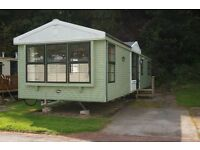 ATLAS SHERWOOD HOLIDAY HOME, 2007, 39 X 12, 2 BED/6BERTH, QUIET COUNTRY LOCATION.12M SEASON £35,270