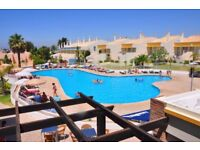 Portugal Holiday Accommodation, Ponta Grande Sao Rafael, Algarve, Portugal, 2 Bedroom £245.00