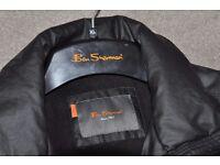 Ben Sherman Winter Jacket Size XL