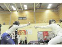 Braveheart Fencing offer classes for new beginners at all ages.