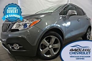 2014 Buick Encore BLUETOOTH*CAMÉRA*MAGS 18 PO*