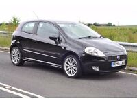 Fiat Grande Punto 1.9 Sporting *Reconditioned gearbox*