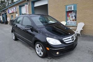 2007 Mercedes-Benz B-Class Turbo**MAGS*