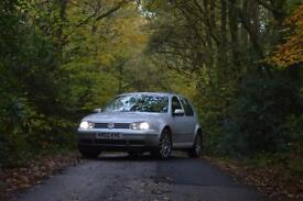 MK4 VW Volkswagen Golf 1.9 GTTDI PD150