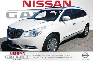 2013 Buick Enclave CXL LEATHER, SUNROOF