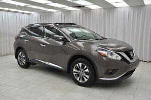 2015 Nissan Murano --------$1000 TOWARDS TRADE ENHANCEMENT OR WA