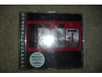 DIDO NO ANGEL MUSIC CD WITH 12 TRACKS ON