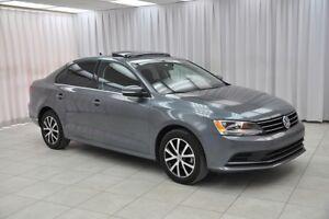 2016 Volkswagen Jetta NOW THAT'S A DEAL!! 1.4L TSi TURBO SEDAN w
