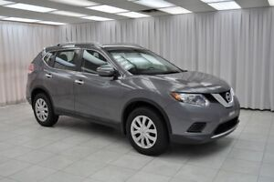 2014 Nissan Rogue 2.5S AWD SUV w/ BLUETOOTH, NISSAN-CONNECT®, A/