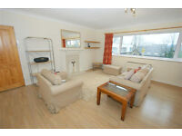 Huge 2 bedroom flat in Chigwell
