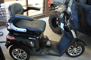 2017 Gio MS3 Mobility