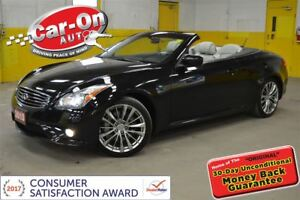 2013 Infiniti G37 G37S HARDTOP LEATHER BOSE AUDIO ALLOYS
