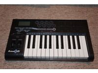 M-Audio Axiom 25 USB Midi Controller Advanced Keyboard