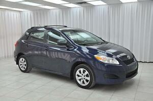 2013 Toyota Matrix ALL WHEEL DRIVE 5DR HATCH w/ BLUETOOTH, TOUCH