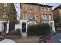**STUNNING FLAT** FOUR BEDROOMS IN A PERIOD HOUSE IN ARCHWAY N19