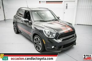 2014 MINI Cooper Countryman Cooper S * EDITION JOHN COOPER WORKS