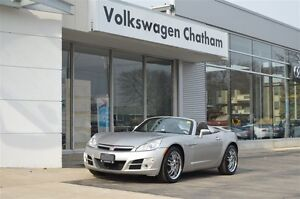 2008 Saturn SKY Convertible Automatic