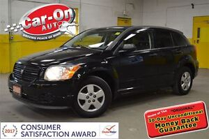 2007 Dodge Caliber SE AUTO A/C | ONLY $64 BI-WEEKLY O.A.C