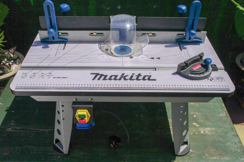 Makita Router Table In Wembley London Gumtree