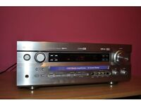 Yamaha Home Cinema Amplifier RX-V740RDS