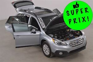 2015 Subaru Outback 2.5i Touring Toit Panoramique+Mags+Starlink