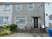 House For Sale In Auchinleck Cumnock, KA18 2DY .
