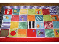Mamas & Papas Babyplay Large Playmat