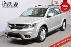 2013 Dodge Journey SXT**47 000 KM!!!**