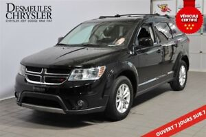 2016 Dodge Journey SXT**7PASS.**V6**BLUETOOTH
