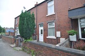 2 BED TERRACE, LOW VALLEY, WOMBWELL