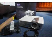 Benq W1070 1080p Full HD 3D projector