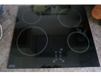New, Boxed, Electric Ceramic Hob - Belling CT601